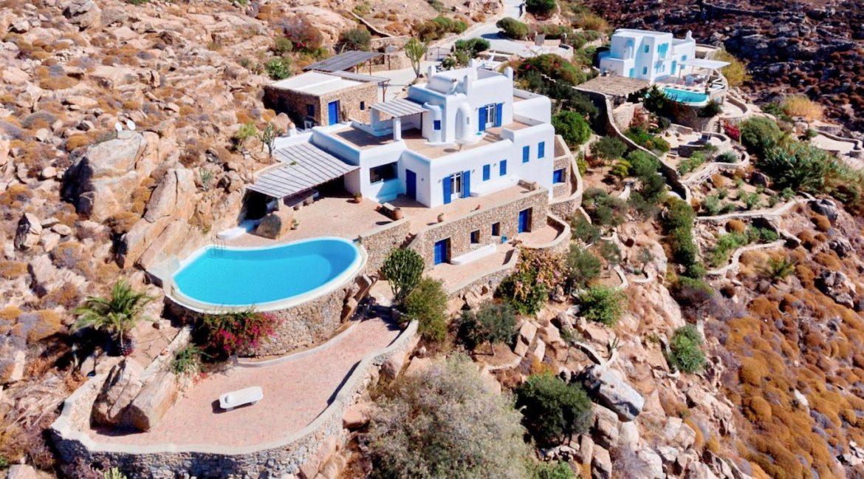 2 Villas for Sale Mykonos 2