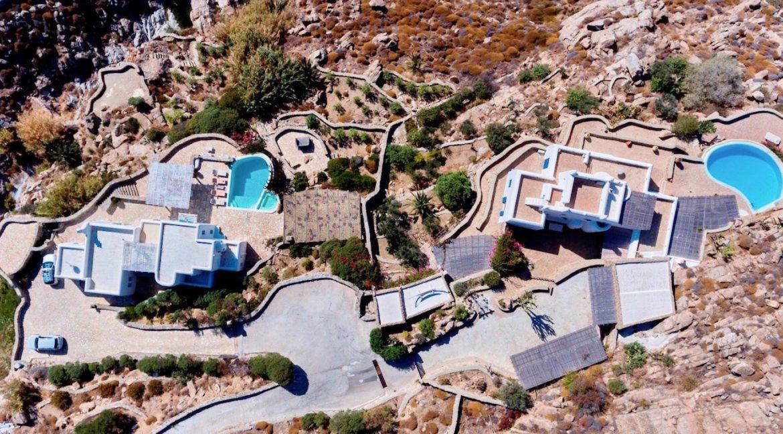 2 Villas for Sale Mykonos 3