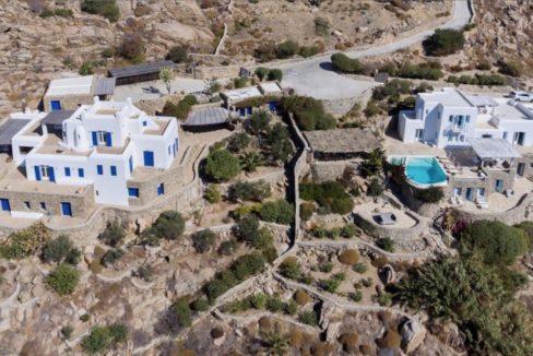 2 Villas for Sale Mykonos 4