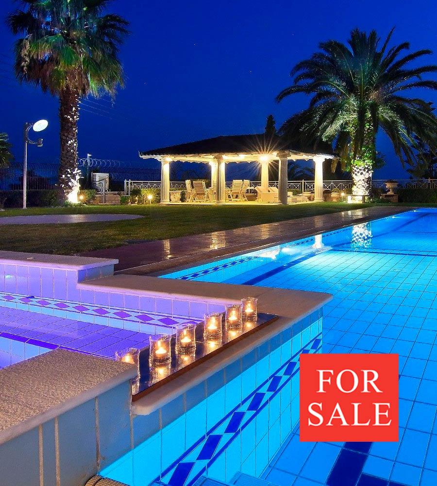Athens ga real estate, Luxury Villas in Athens.