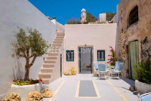 Cave House Santorini for Sale, Santorini Properties 10