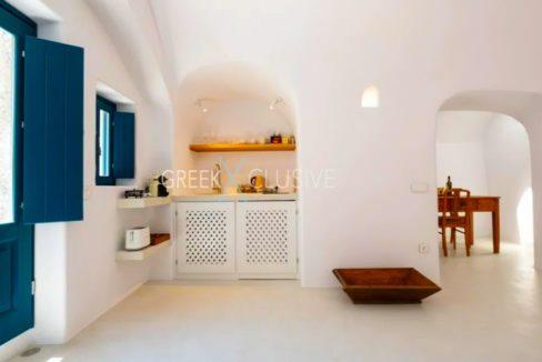 Cave House Santorini for Sale, Santorini Properties 15