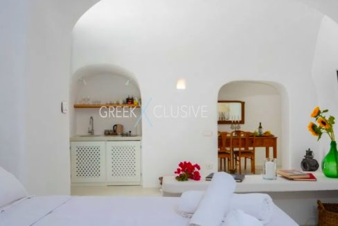 Cave House Santorini for Sale, Santorini Properties 16