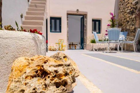 Cave House Santorini for Sale, Santorini Properties 2