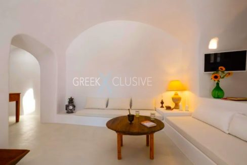 Cave House Santorini for Sale, Santorini Properties 5