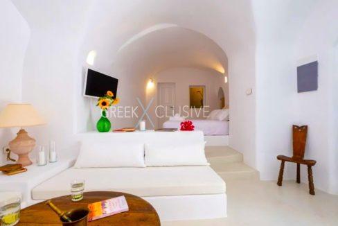 Cave House Santorini for Sale, Santorini Properties 7