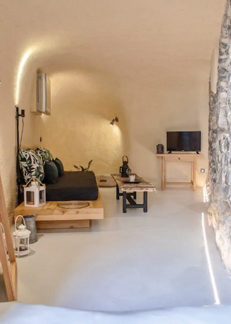 Cave House in Santorini, Cave House for Sale 13