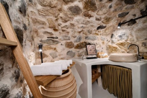 Cave House in Santorini, Cave House for Sale 19