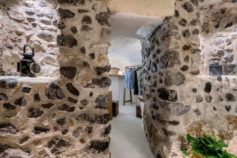 Cave House in Santorini, Cave House for Sale 26