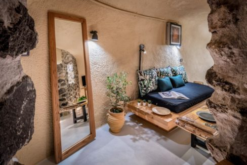 Cave House in Santorini, Cave House for Sale 27