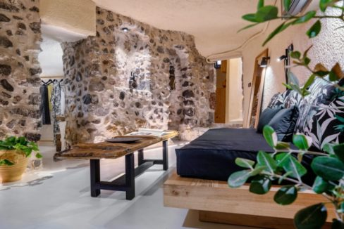 Cave House in Santorini, Cave House for Sale