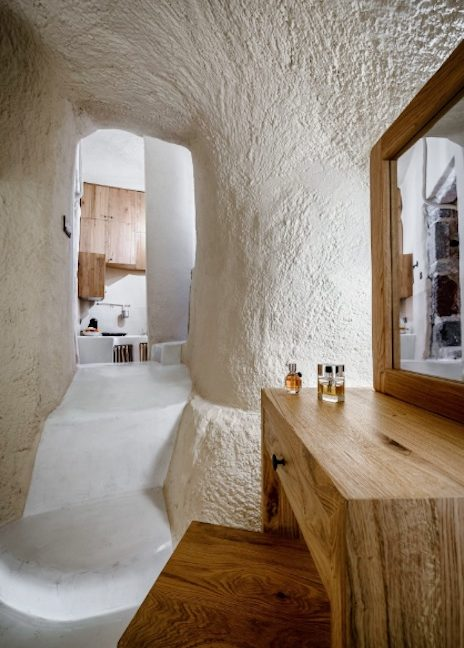 Cave House in Santorini, Cave House for Sale 30