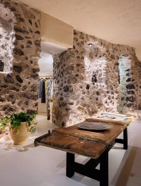 Cave House in Santorini, Cave House for Sale 5
