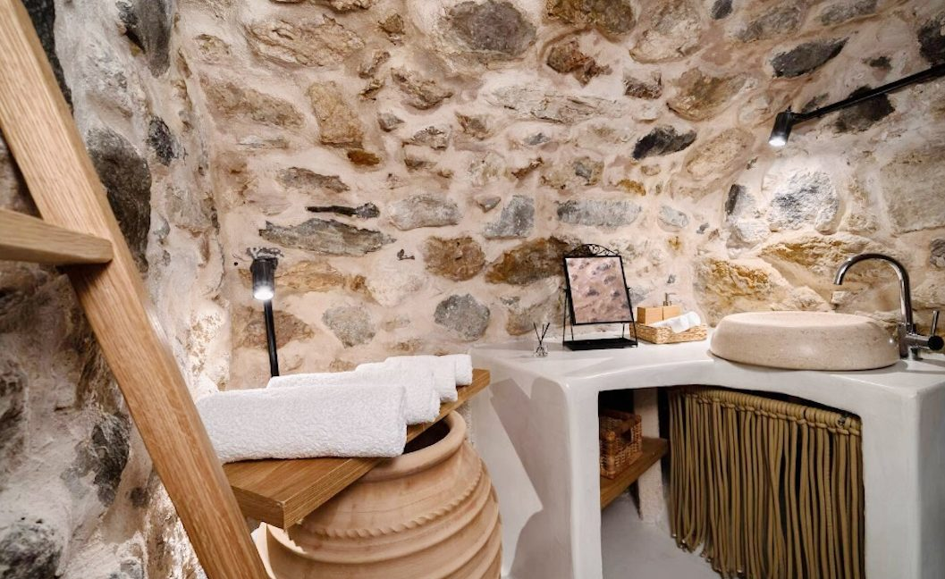 Cave House in Santorini, Cave House for Sale 6