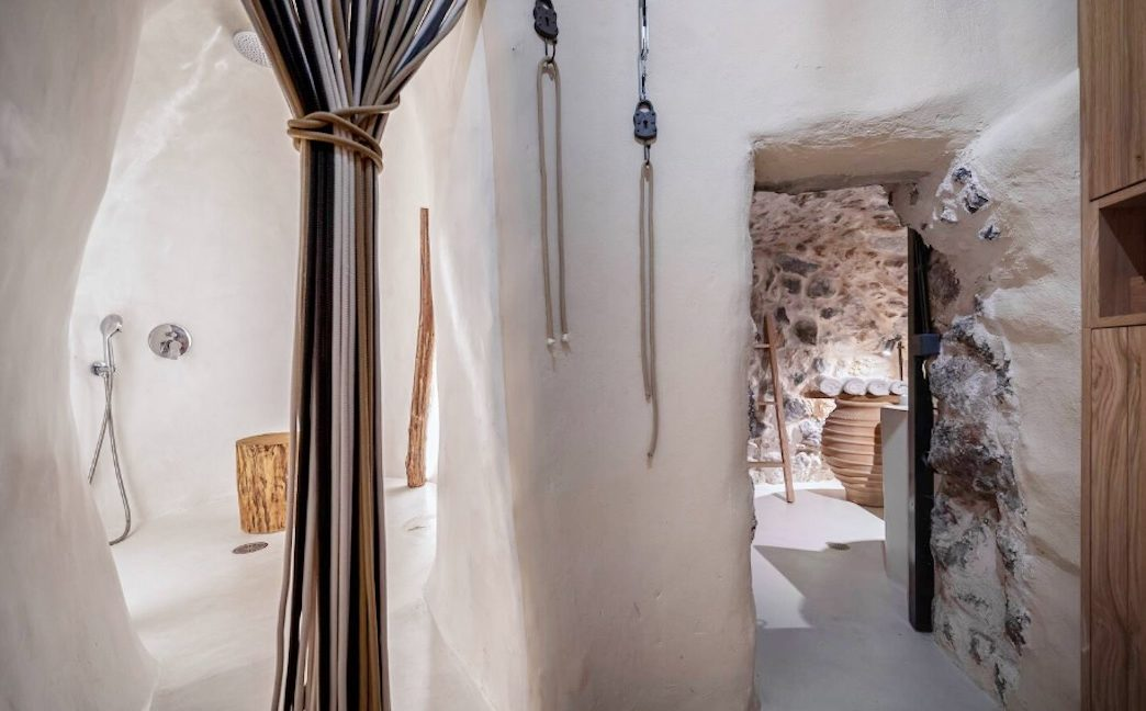 Cave House in Santorini, Cave House for Sale 8