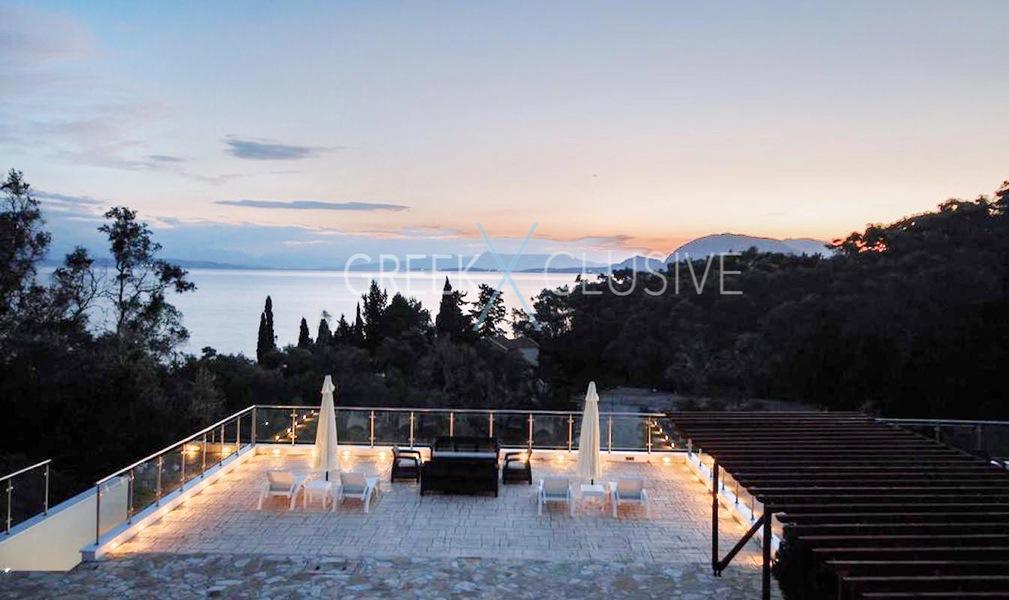 Corfu Property , Corfu Villa for sale 1