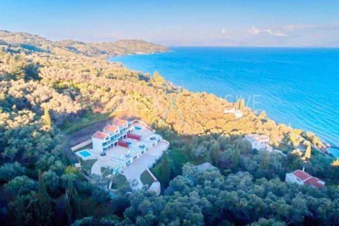 Corfu Property , Corfu Villa for sale 10