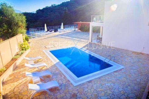 Corfu Property , Corfu Villa for sale 12