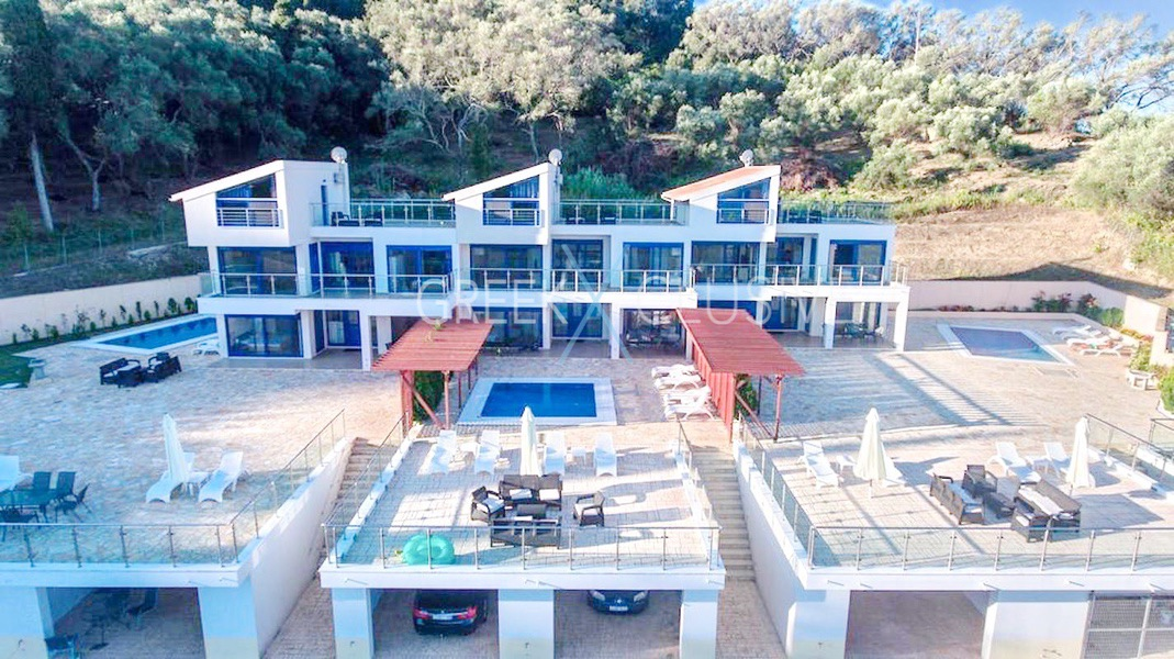 Corfu Property , Corfu Villa for sale 13