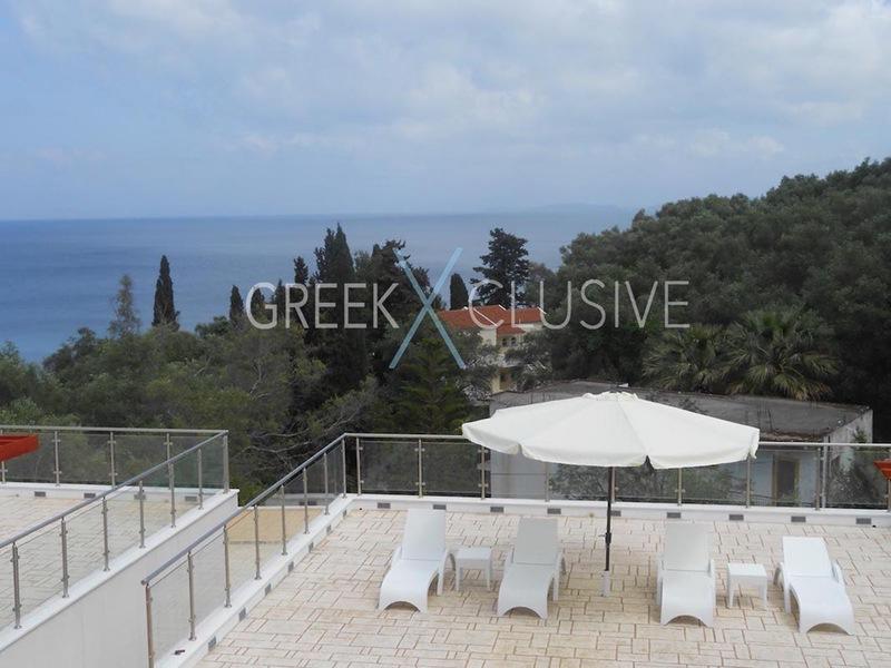 Corfu Property , Corfu Villa for sale 14