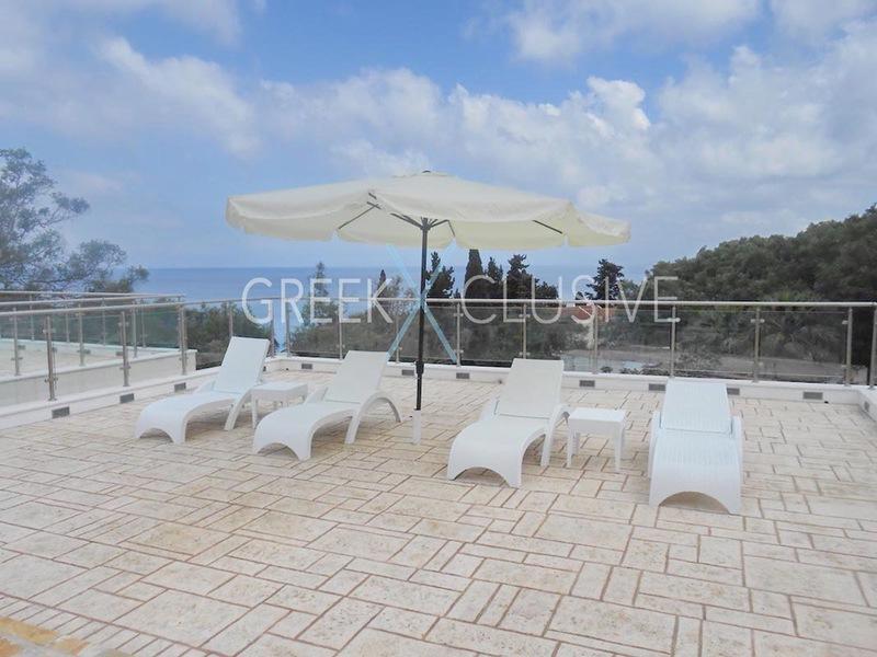 Corfu Property , Corfu Villa for sale 15