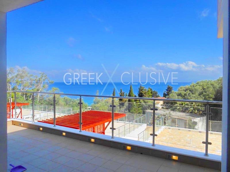 Corfu Property , Corfu Villa for sale 16
