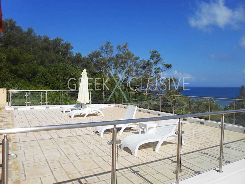 Corfu Property , Corfu Villa for sale 18