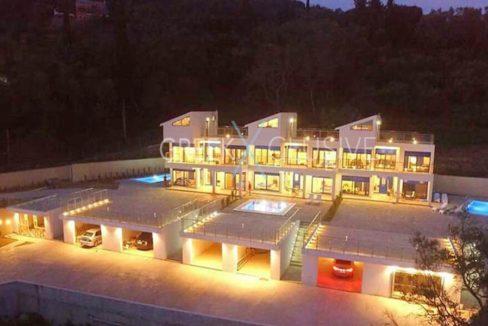 Corfu Property , Corfu Villa for sale 21