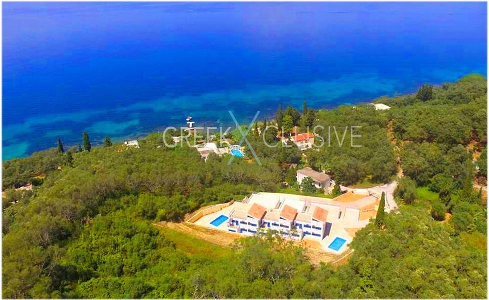 Corfu Property , Corfu Villa for sale 22