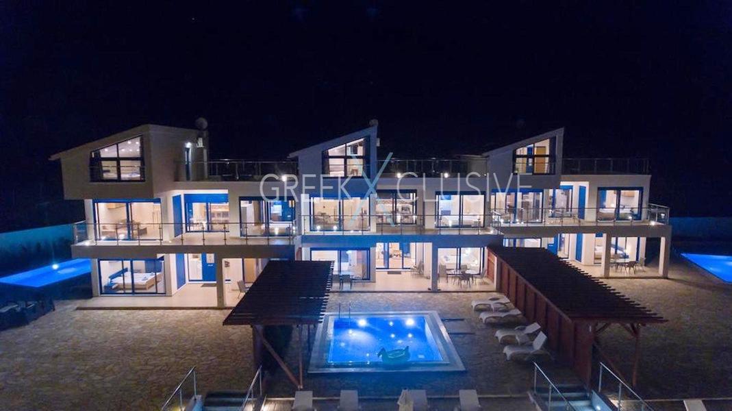 Corfu Property , Corfu Villa for sale 8