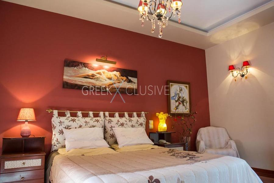 House in the city Center of Lefkada Greece for sale, Property in Lefkada, Buy House in Lefkada 12