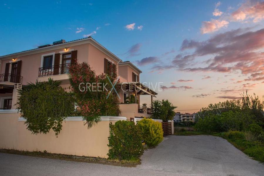 House in the city Center of Lefkada Greece for sale, Property in Lefkada, Buy House in Lefkada 22