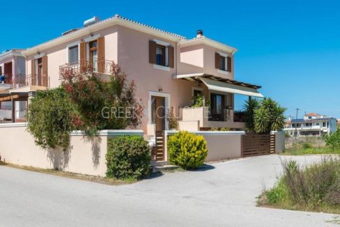 House in the city Center of Lefkada Greece for sale, Property in Lefkada, Buy House in Lefkada 23