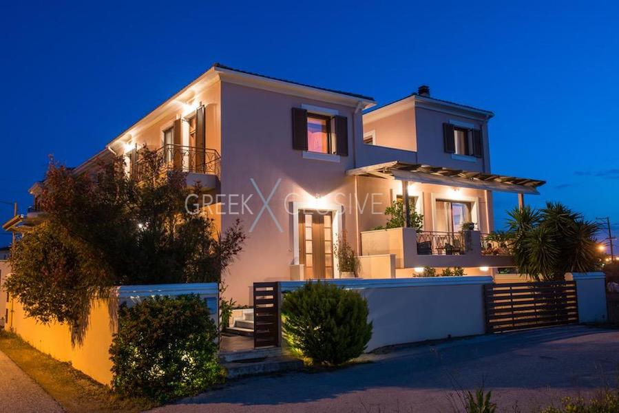 House in the city Center of Lefkada Greece for sale, Property in Lefkada, Buy House in Lefkada 25