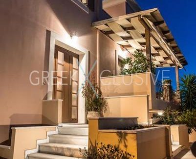 House in the city Center of Lefkada Greece for sale, Property in Lefkada, Buy House in Lefkada 26