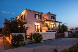 House in the city Center of Lefkada Greece for sale, Property in Lefkada, Buy House in Lefkada