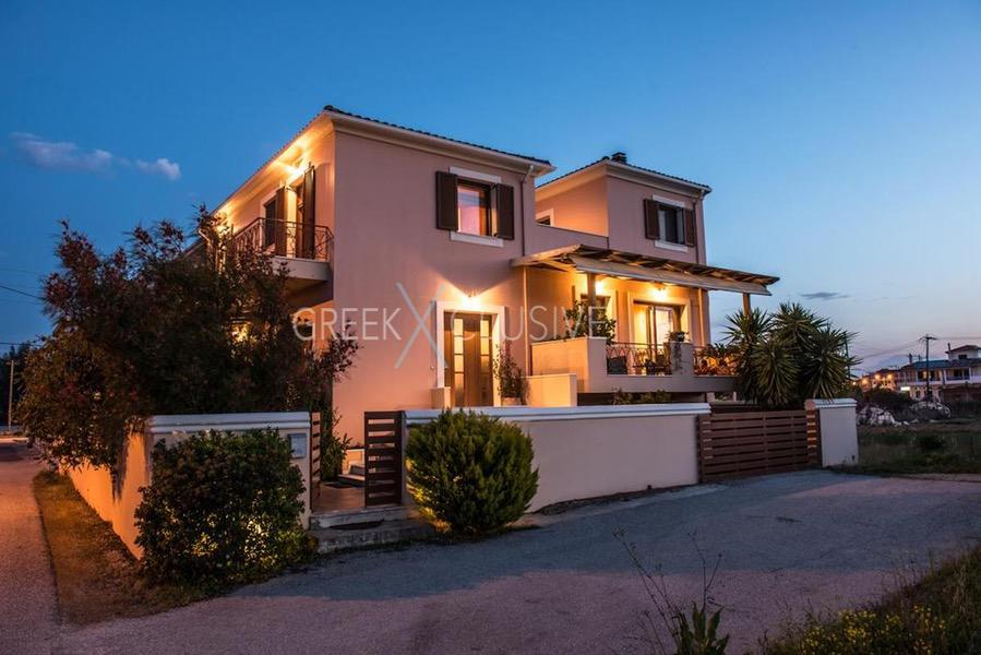 House in the city Center of Lefkada Greece for sale, Property in Lefkada, Buy House in Lefkada 27