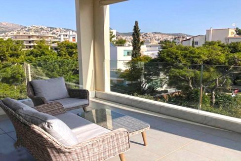 Luxury Apartment in Voula, South Athens, Luxury apartments in South Athens 1