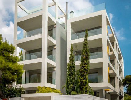 Luxury Apartment in Voula, South Athens, Luxury apartments in South Athens 12