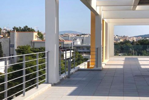 Luxury Apartment in Voula, South Athens, Luxury apartments in South Athens 5