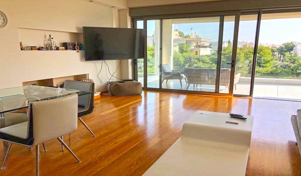 Luxury Apartment in Voula, South Athens, Luxury apartments in South Athens 6