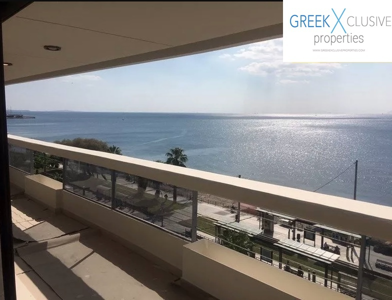 Luxury Seafront Apartment in Athens, Luxury Apartments in Athens