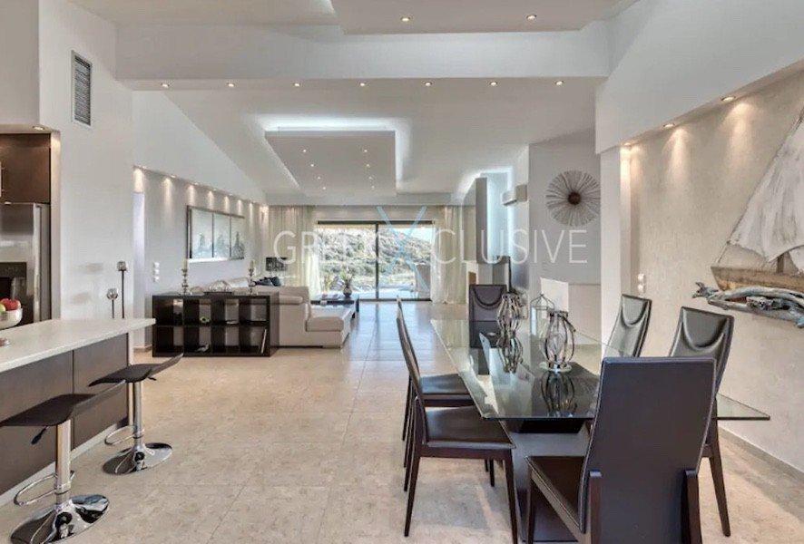 Luxury Villa in South Attica, near Anavyssos, Villa for Sale in South Athens 10