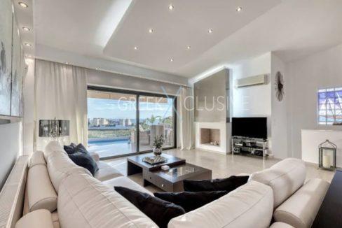 Luxury Villa in South Attica, near Anavyssos, Villa for Sale in South Athens 11