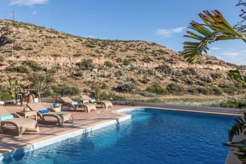 Luxury Villa in South Attica, near Anavyssos, Villa for Sale in South Athens 13