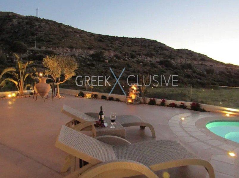 Luxury Villa in South Attica, near Anavyssos, Villa for Sale in South Athens 14
