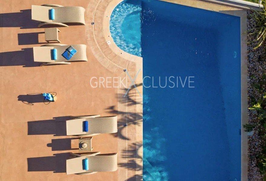 Luxury Villa in South Attica, near Anavyssos, Villa for Sale in South Athens 16