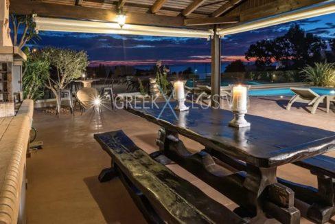 Luxury Villa in South Attica, near Anavyssos, Villa for Sale in South Athens 19