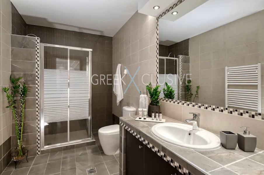 Luxury Villa in South Attica, near Anavyssos, Villa for Sale in South Athens 2