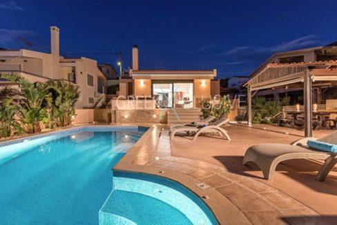 Luxury Villa in South Attica, near Anavyssos, Villa for Sale in South Athens 21